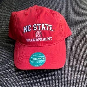 NC State Grandparent Hat